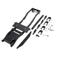 цена на RC Car Upgrade RC Car Parts Metal Frame Girder for 1/10 SXC10 SXC10II D90-3004 D110 RC Car Off-road Rock Crawler
