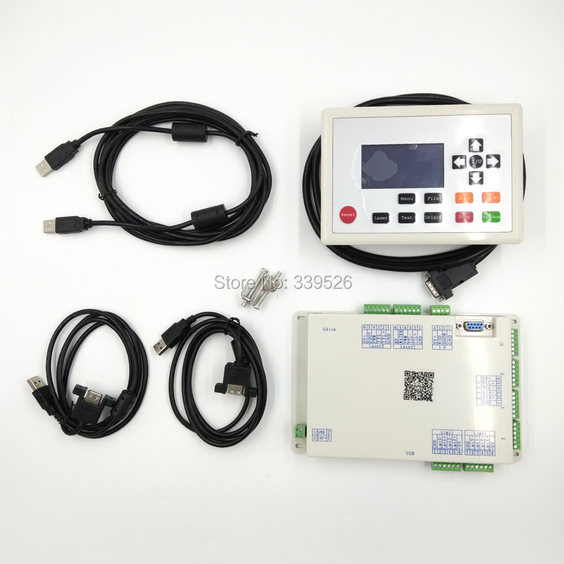 high quality co2 laser engraving & cutting controller of PH 02 (PH03)