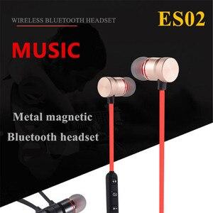 Image 3 - Bass Bluetooth Tai Nghe Chụp Tai Không Dây Có Mic Từ Tai Nghe Bluetooh Tai Nghe Dành Cho Điện Thoại Di Động Bluetooth Kulakl