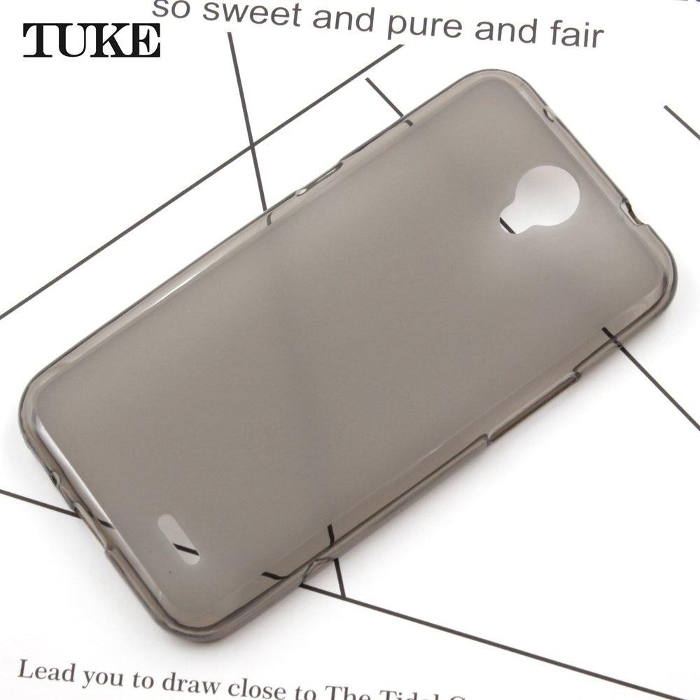 TUKE New Arrival Case For ZTE Prestige 2 N9136 TPU Gel Soft Silicone Funda Case Cover For ZTE Prestige2 N 9136 Phone Shell Skin