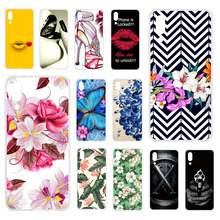 TAOYUNXI Cases For UMI Umidigi One Case For UMI Umidigi One Pro 5.99 inch Soft Silicone Back Covers Painted Bags Skins Shells phone case for umi umidigi one covers tpu painted silicone soft fundas for umi umidigi one pro 5 99 inch cover bumper