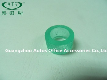 Copier pick up roller rubber compatible use in 5000/ 6000, 3pcs/ set, copier spare parts from China