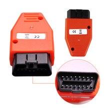 新規スマートキーメーカーOBD2 16pinインタフェースアダプタ4D 4Cチップ車keymaker g & hチップ車両obdリモートキーデバイス