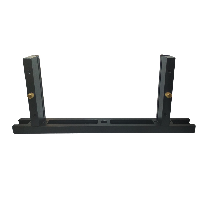 Adjustable dry plate rack PB401 sliding plate distance adjusted mechanical adjustment