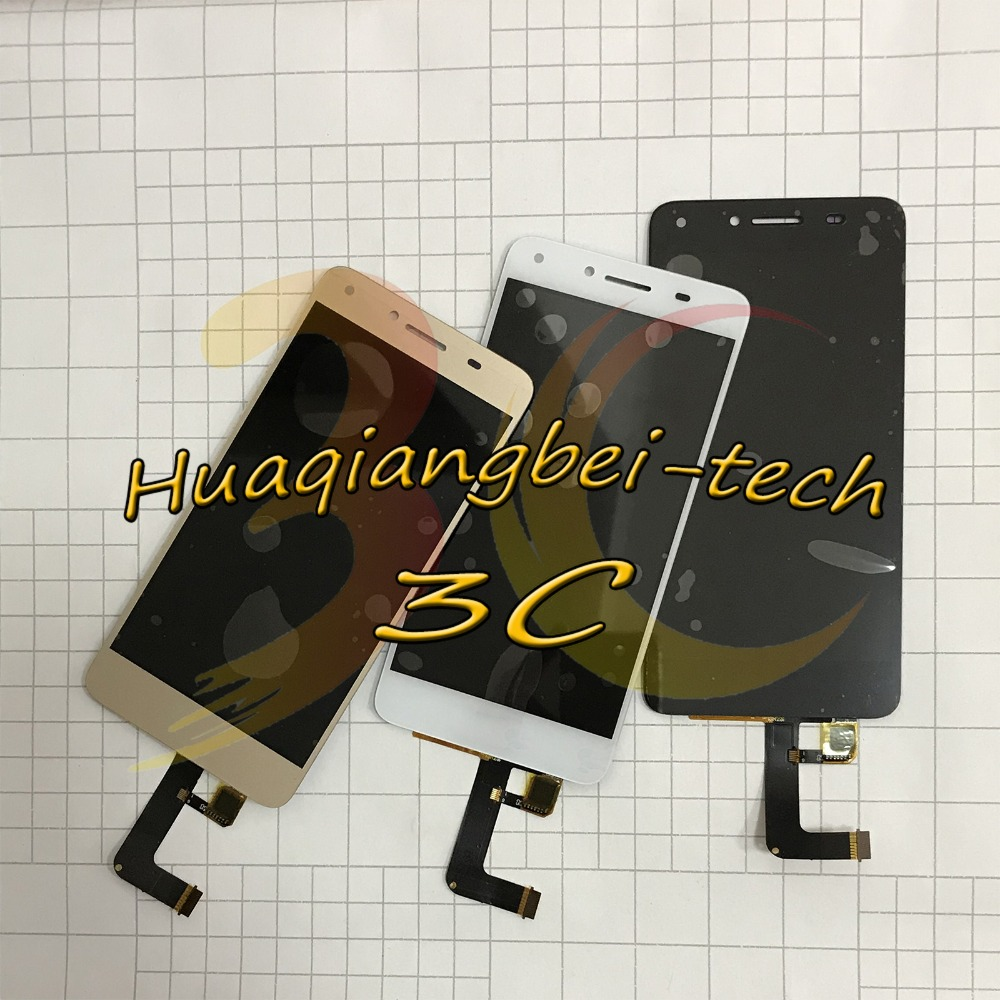 5.0 New For Huawei Y6 II Compact LYO-L01 LYO-L21 Full LCD DIsplay + Touch Screen Digitizer Assembly 100% Tested With Tracking5.0 New For Huawei Y6 II Compact LYO-L01 LYO-L21 Full LCD DIsplay + Touch Screen Digitizer Assembly 100% Tested With Tracking