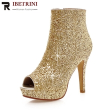 794af4898d Compra glitter boots women y disfruta del envío gratuito en ...