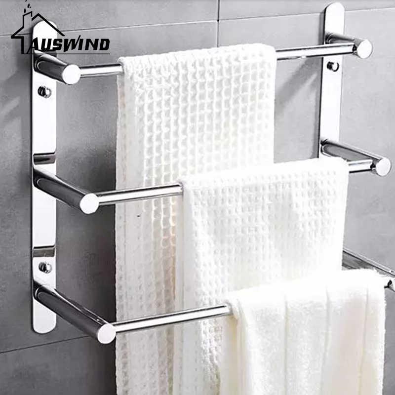 Towel Ladder Modern Rack