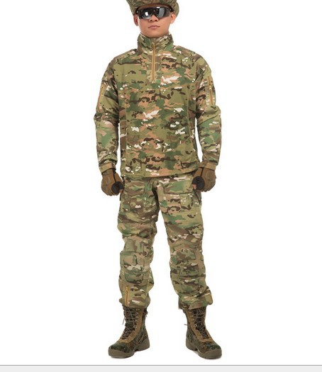 Us Army Military Uniform For Men CS Outdoor Sportswear Combat Uniforms Custom Fitted Suits Military Uniform