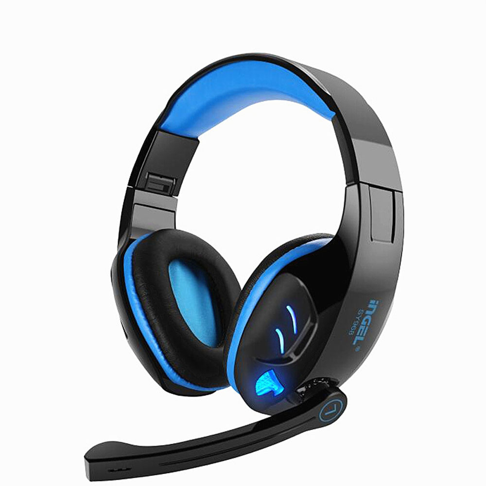 Hot Sale Surround Sound Channel USB Gaming Headset Wired Computer Headphone Earphones with Mic Volume Control Noise Cancelling original pc900 gaming headset 7 1 surround sound channel usb wired headphone with mic volume control best casque for gamer