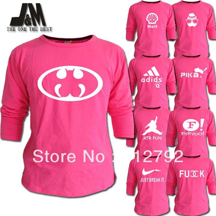 Luminous Long Sleeve T Shirt Big Size 4xl Causual Men