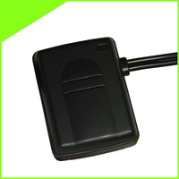 Gps Tracking Device With Built In Rechargeable Li Battery For Backup Power Down Alarm GPS Tracker