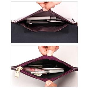 Image 4 - Marca 3 set borse da donna borsa a tracolla femminile in pelle verniciata di alta qualità Tote di lusso + borsa a tracolla a spalla da donna + pochette