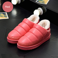 Waterproof New Brand Spring Winter Women Snow Boots Hot Warm Women Ankle Boots Platform Snow Boots