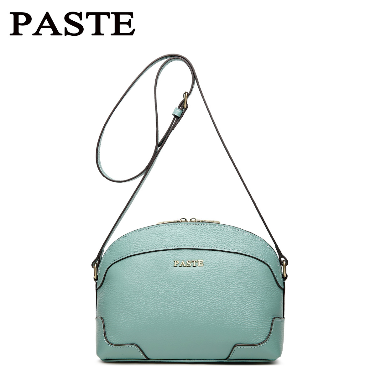 The new spring and summer 2017 leather handbag leather portable Shoulder Satchel small bag 0306The new spring and summer 2017 leather handbag leather portable Shoulder Satchel small bag 0306