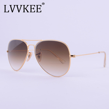LVVKEE brand designer top quality glass lenses sung
