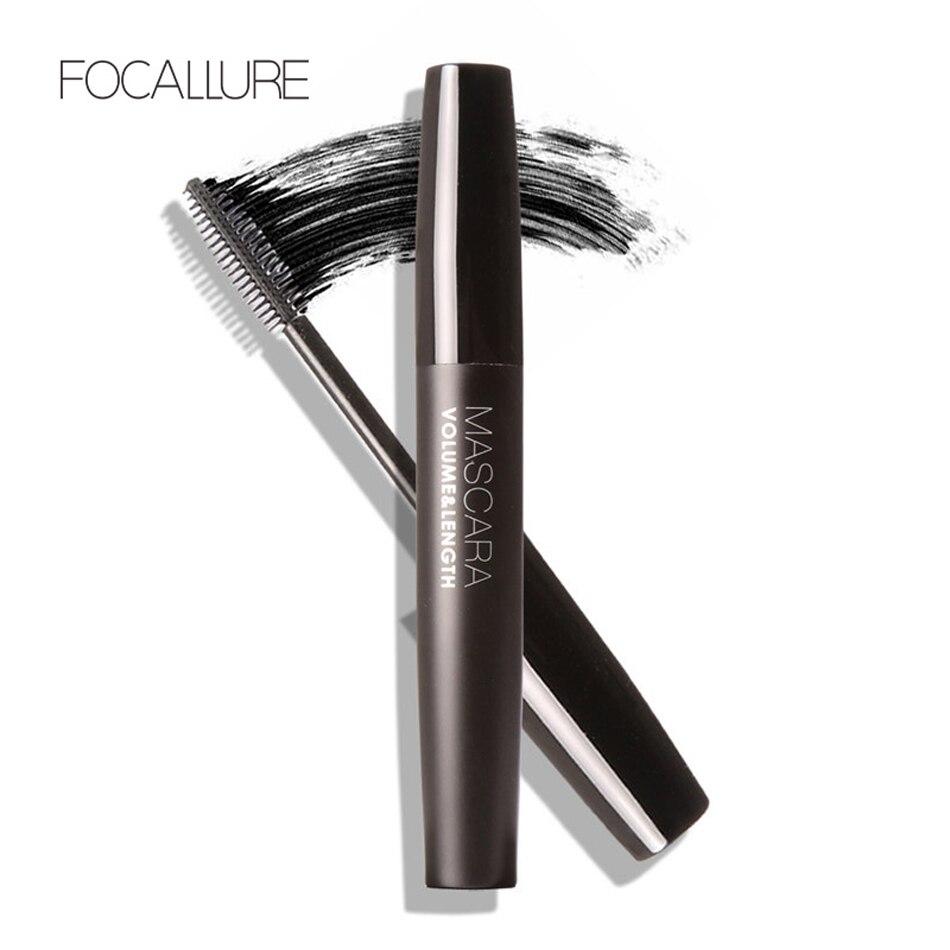 Focallure Mascara Volume Curled Lashes Waterproof Eyelash Lengtheing Big Eye Makeup Ladies Base In From Beauty Health On