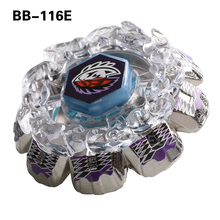 Beyblade Metal Fusion 4D BB116E With Launcher Spinning Top Christmas Gift For Kids font b Toys