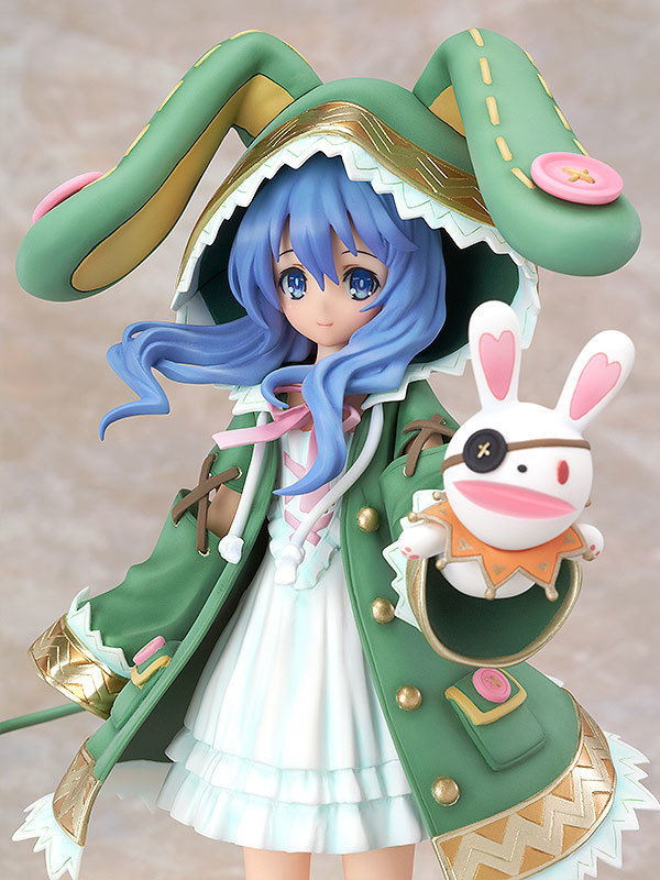 Hot Sale anime Cute Nendoroid 23cm  Date A Live Yoshino PVC Action Figure Collection Model Kids Toys brinquedos Free Shipping hot sale 26cm anime shanks one piece action figures anime pvc brinquedos collection figures toys with retail box free shipping