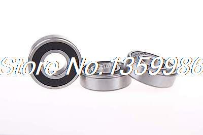 10pcs 20mm x 47mm x 14mm Sealed Deep Groove Ball Bearings 5 pcs double sealed 3 x 7 x 3mm deep groove ball bearings page 4