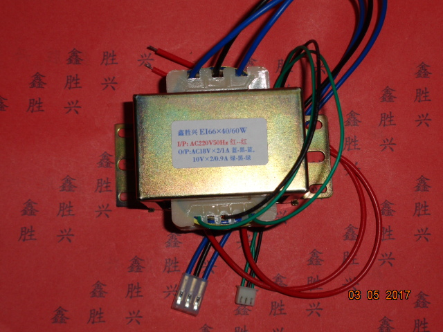 18V-0-18V 1.0A 10V-0-10V 0.9A Transformer 220V input 60VA EI66*40 Multimedia amplifier active speaker sound Power Transformers 22v 0 22v 1 35a transformer 220v input 60va ei66 40 multimedia active speaker constant voltage power amplifier transformer