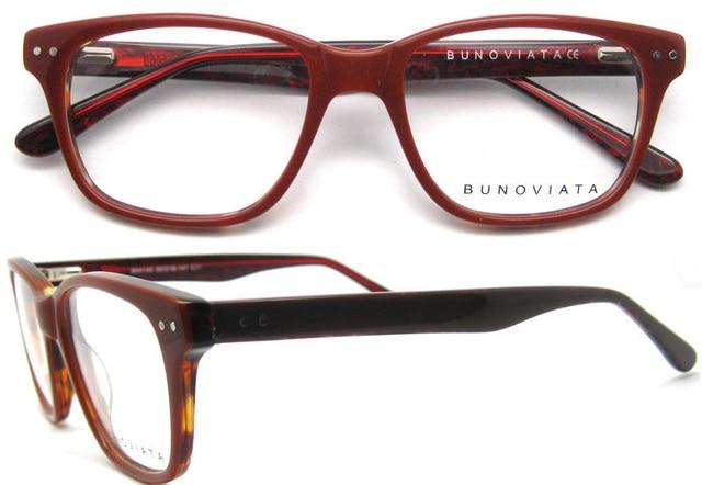 Eyeglass Frames For Heavy Prescriptions : 2016 new acetate eyeglasses frame women brands ...