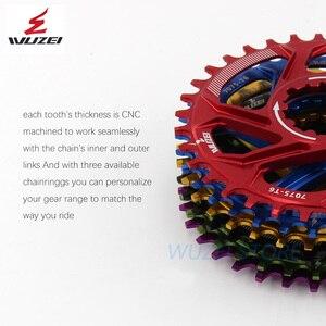 Image 5 - دراجة جبلية كرانسيت ضرس 170/175 مللي متر كرنك 30/32/34/36/38T أسنان العجلة مع قوس أسفل BB الدراجة الجبلية جزء ل SRAM GXP