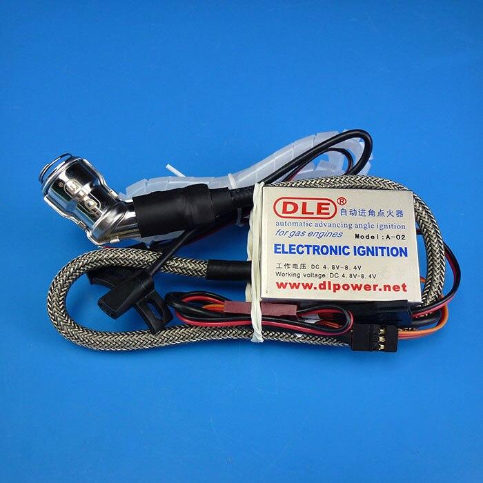 DLE20RA /DLE35RA Igniter 6#DLE20RA /DLE35RA Igniter 6#
