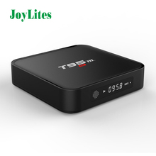 4K Android Tv Box T95M Built in 2.4G WiFi Amlogic S905 KODI 16.0 Android 5.1 Quad Core 2GB/8GB H.265 4K media player