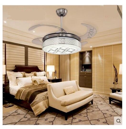42 pollici ventola lampadario luce soggiorno sala da pranzo camera ...