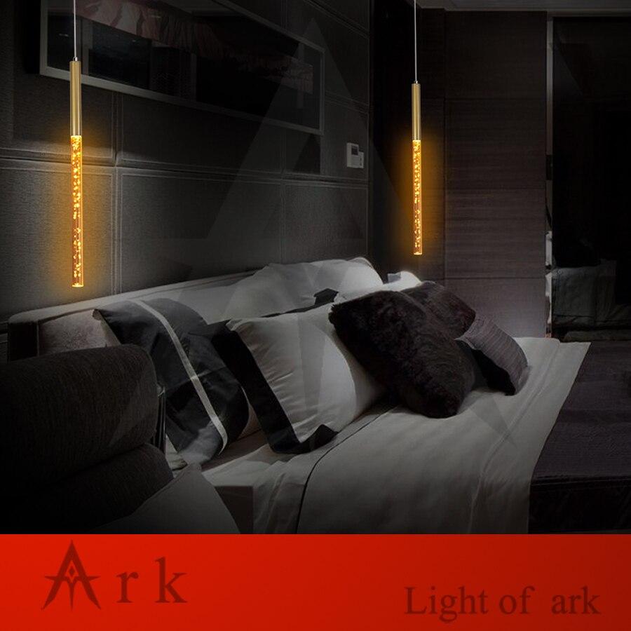 Dia 3cm Alüminium toplu 3W rəhbərlikli Kulon Lampası Xüsusi - Daxili işıqlandırma - Fotoqrafiya 4