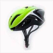 9 Color Breathable Cycling helmet men/women Unisex MTB Bicycle helmet sport Road mountain bike helmets fietshelm heren