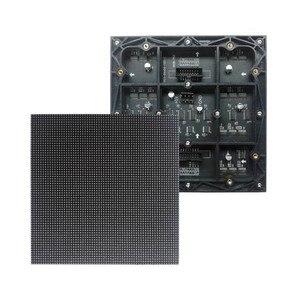 Image 3 - 64x64 Pixels Indoor P2.5 Led Display Module Matrix HD Led Panel 160mm x 160mm