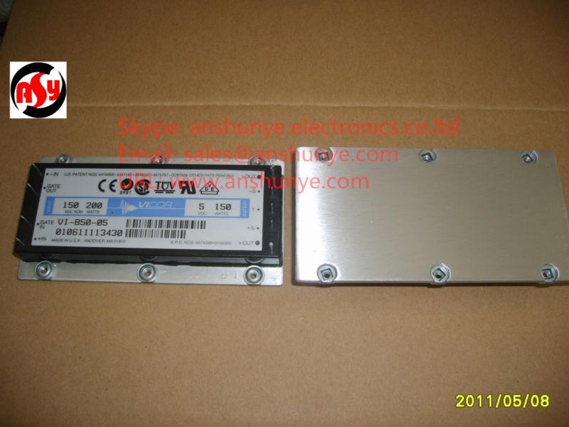 VI-B50-05 Module imported vicor module vi j3l iz vi j3l