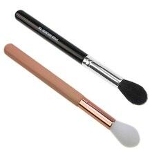 BBL F35 конический хайлайтер, идеальная профессиональная пушистая пудра для лица, бронзер, кисть для растушевки глаз, косметические инструменты, Кисть для макияжа