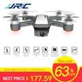 JJRC X9 Heron GPS 5G WiFi FPV con cámara de 1080 P control de altitud de posicionamiento de flujo óptico seguir cuadricóptero RC drone Quadcopter RTF