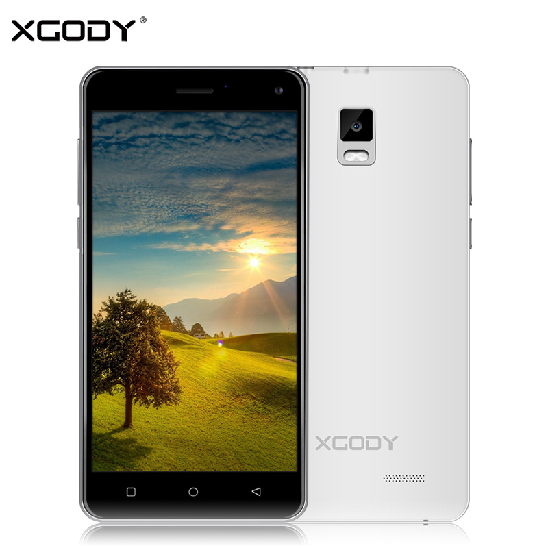 XGODY X12 5 0 Inch Smartphone Android 5 1 Quad Core 2 16GB ROM 5 0