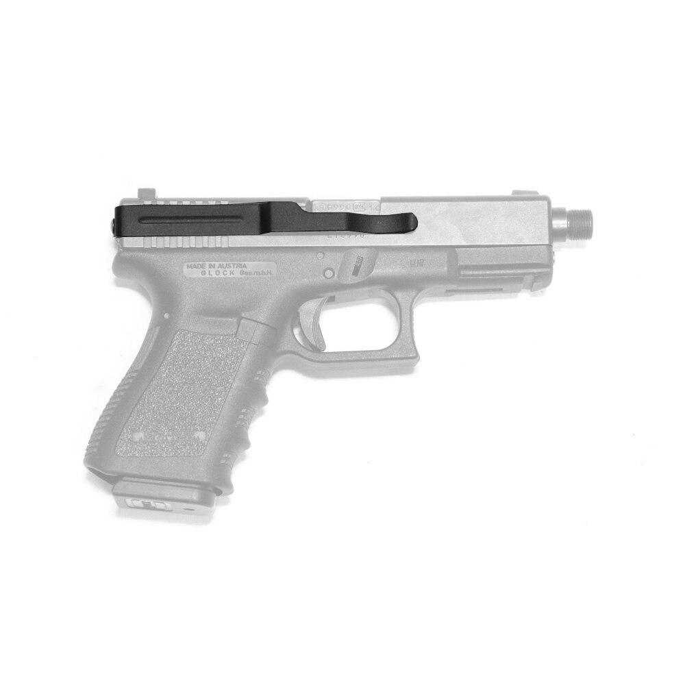 Oculto llevar Clips para Glocks 1 Gen parte se adapta a modelos 17 19 22 23 24 25 26 27 28 30 s 31 32 33 34 35 36