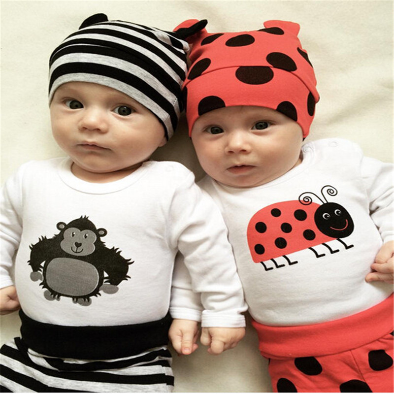 2016-Newborn-Infants-Baby-Boys-Girls-Rompers-baby-clothing-sets-baby-clothes-3pcs-long-sleeve-infant-romperstrousershat-1