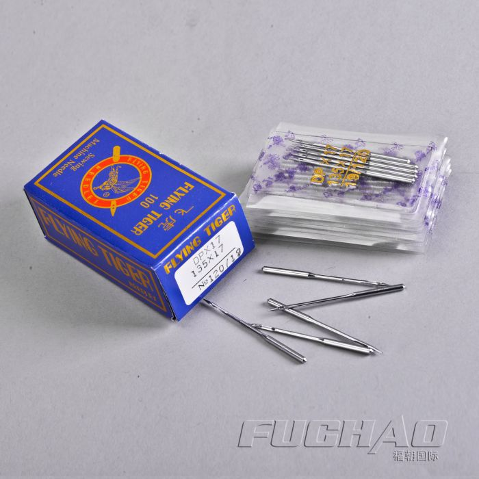 Leather Sewing Needle Sewing Machine Needle DP*17 135*17 19 # NEEDLE MADE IN CHINA