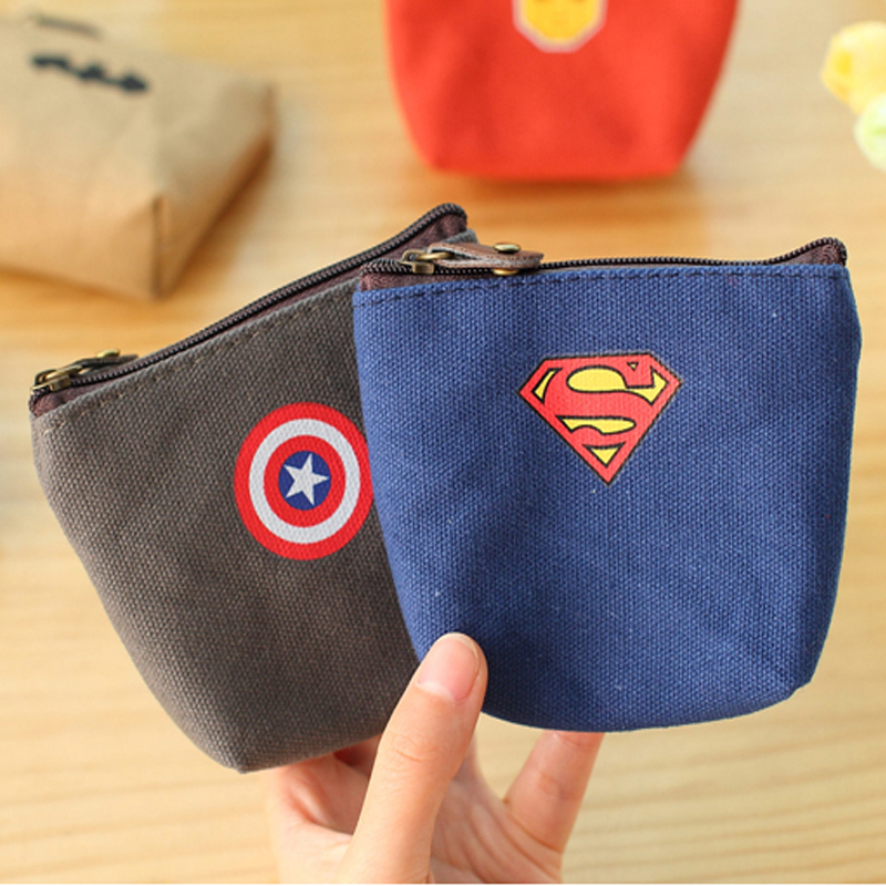 League of Legends fashion casual creative personality purse coin bag Wallets women men card packages