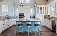 Solid Wood Kitchen Cabinet LH SW093