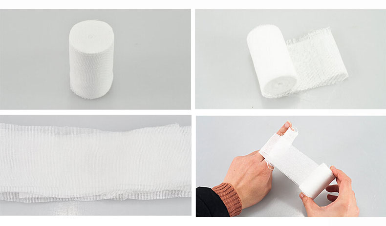 In 10pcs Hypoallergenic Non-woven Medical Adhesive Wound Dressing Band Aid Bandage Large Wound First Aid Outdoor Exquisite Workmanship