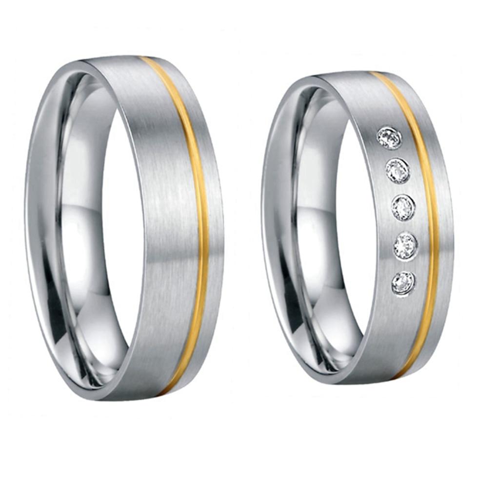 Online Get Cheap Western Wedding Rings Sets -Aliexpress.com ...