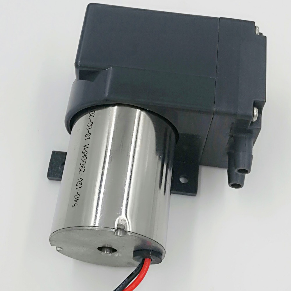 4 l/min mini brushless pump, electrical mini brushless pump