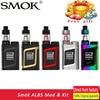 Electronic Cigarette SMOK Alien AL85 Kit With Smok TFV8 Baby TanK 3ml 85W Vape AL85 BOX
