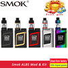Electronic Cigarette SMOK Alien AL85 Kit With Smok TFV8 Baby TanK 3ml 85W Vape AL85 BOX