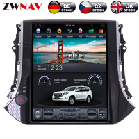 ZWNVA Tesla IPS Screen Android 7.1 Car No DVD Player Radio GPS Navigation For VW Tiguan For Volkswagen 2010 2016 Multimedia