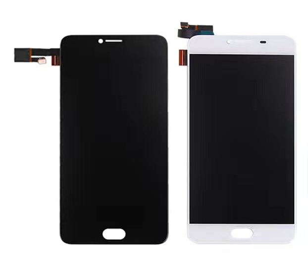 UMI Z LCD Display+Touch Screen LCD Digitizer Glass Panel Replacement For UMI Z UMI Z PRO + tools + adhesive