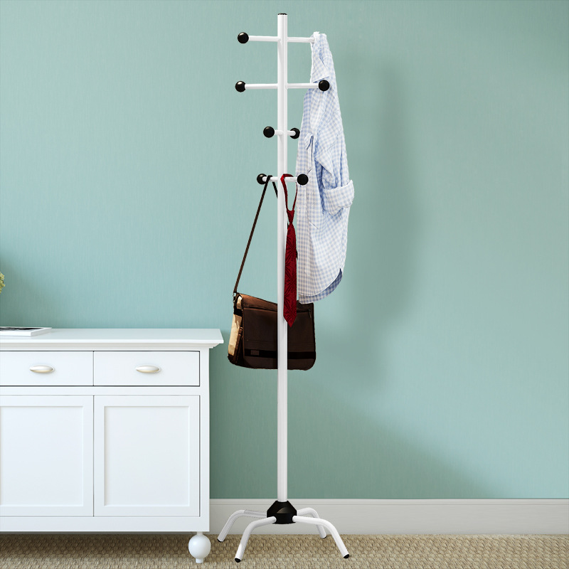 GIANTEX Clothes Hanger Coat Rack Floor Hanger Storage Wardrobe Clothing Drying Racks porte manteau kledingrek perchero de pieGIANTEX Clothes Hanger Coat Rack Floor Hanger Storage Wardrobe Clothing Drying Racks porte manteau kledingrek perchero de pie