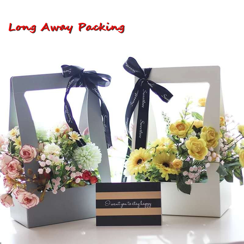Buy Cardboard Boxes Handles And Get Free Shipping On Aliexpress Com